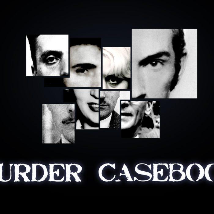 Murder Casebook Series 1-3