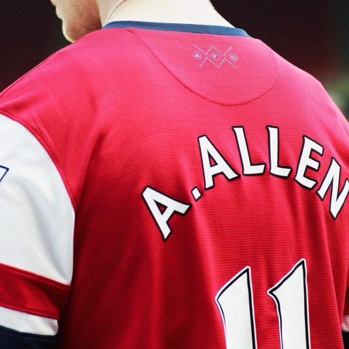 Football: A Brief History by Alfie Allen