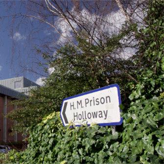 Holloway Prison – Women Behind Bars