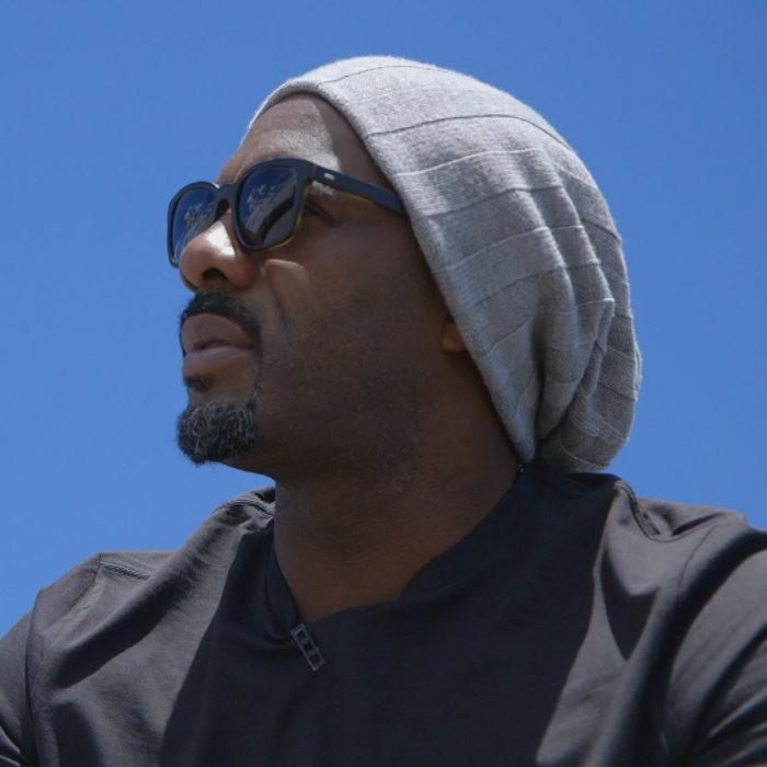 Idris Elba: Mandela, My Dad and Me