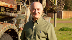 WOODCUT MEDIA IN PRODUCTION WITH NEW HISTORY DOC SERIES TONY ROBINSON'S FORGOTTEN WAR STORIES GREENLIT BY CHANNEL 4